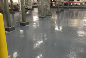 Chemical Resistant Coatings