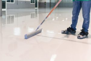 Epoxy Flooring Grand Rapids